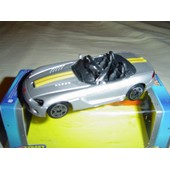 Dodge Viper Srt-10 (Chrysler) - 1/43�me - Burago