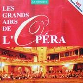 Puccini, Wagner, Mozart, Rossini, Verdi - Les Grands Airs De L'op�ra - Cd Offert Par La Redoute