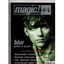 Magic ! Revue Pop Moderne  N� 4 : Blur Quitte Ou Double...