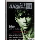 Magic ! Revue Pop Moderne  N� 4 : Blur Quitte Ou Double...
