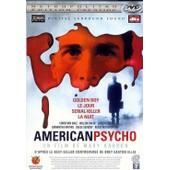 American Psycho - �dition Prestige de Mary Harron