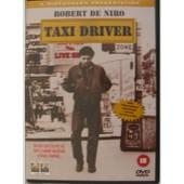 Taxi Driver de Martin Scorcese
