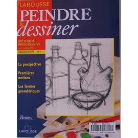 Peindre Et Dessiner N� 03