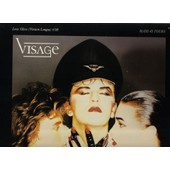 Love Glove (3 Titres): Love Glove (Version Longue 6'38 / Instrumental 3'24) / She's A Machine 4'50. - Visage
