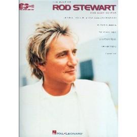 THE BEST OF ROD STEWART EASY GUITAR