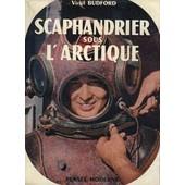 Scaphandrier Sous L'arctique de Budford, Virgil