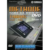 M�thode Tyros Cvp - Psr, Vol 1 de Del Bano, Philippe