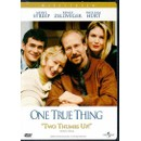 One True Thing (DVD Zone 1) - DVD et VHS d'occasion - Achat et vente