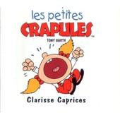 Clarisse Caprices de tony garth