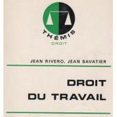 France Droit Rivero D'occasion Sur Ou Pas Jean Rakuten Cher qAAdw67