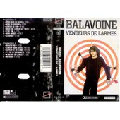 K7 Audio - Balavoine - Vendeurs De Larmes