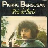 Pr�s De Paris - Pierre Bensusan