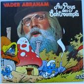 Au Pays Des Schtroumpfs - Dessins De Peyo - Abraham Vader