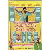 Crustac�s Et Coquillages (Dvd Locatif) de Olivier Ducastel