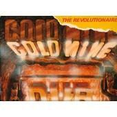 Goldmine Dub - Calico Jack, Big Foot, Bitter Blood, Red River Dub, Musketeer Dub, Jamintel, Heartburn, Sore Mounth, Pepper Dub - The Revolutionaires