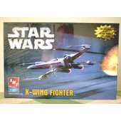 Maquette Star Wars X Wing Fighter