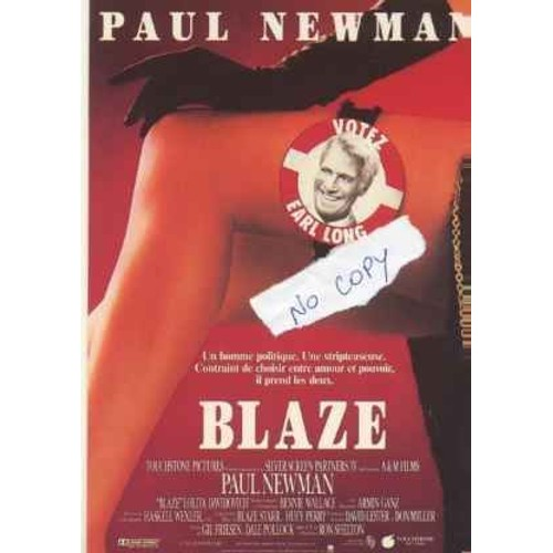 Blaze cinéma