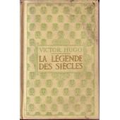 La Legende Des Si�cles Tome 2 Editions Nelson 1934 de victor hugo