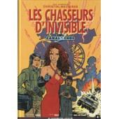 Canal-Choc Tome 4 - Les Chasseurs D'invisible de Pierre Christin