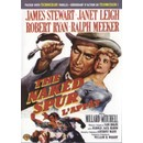 The Naked Spur (DVD Zone 1) - Anthony Mann - DVD et VHS d'occasion - Achat et vente