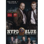 Nypd Blue - Saison 1b de Collectif