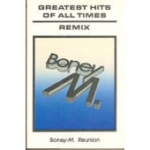 Boney M. K7 Audio
