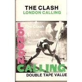 The Clash K7 Audio