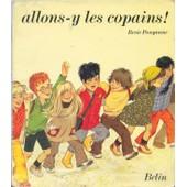 Allons-Y Les Copains ! Premieres Lectures Courantes de r�sie pouyanne