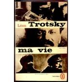 Ma Vie de TROTSKY LEON