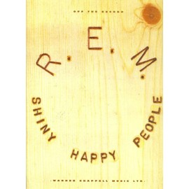 R.E.M shinyhappy people