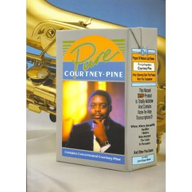 pure COURTNEY PINE