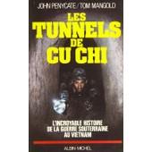 Les Tunnels De Cu Chi de Tom Mangold