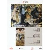 Palettes - La Naissance De L'impressionnisme de Jaubert Alain