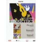 Palettes - Les Grands Modernes de Jaubert Alain