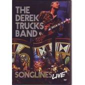 The Derek Trucks Band - Songlines Live de Lena, Hank