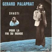 Pour La Fin Du Monde - Palaprat, G�rard