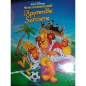 L'apprentie Sorci�re De Walt Disney