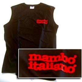 T-Shirt MAMBO ITALIANO