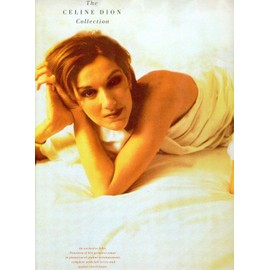 the collection celine dion