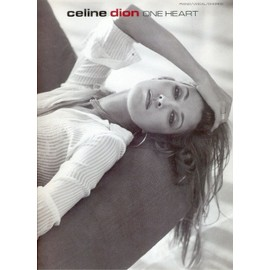 one heart celine dion