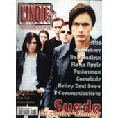 L'indic N� 27 : Suede / Deus/ Chokebore/ Boo Radleys/ Fiona Apple / Pusherman / Pascal Comelade / Kelley Deal 6000 / F Communications / Jon Spencer / Ninja Tune