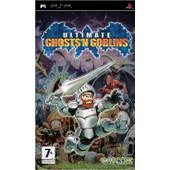 Ultimate Ghost'n'goblins