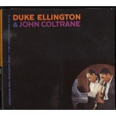 Duke Ellington & John Coltrane - Duke Ellington