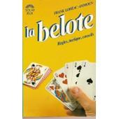 La Belote, R�gles, Tactique, Conseils de Loh�ac Ammoun, Frank