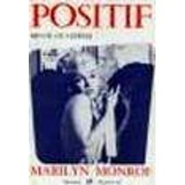 Positif N� 48 : Special Marilyn Monroe