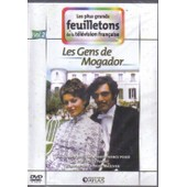 Gens De Mogador, Les - Vol. 2 - Edition Kiosque de Robert Mazoyer