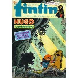 Tintin - Hebdomadaire Du 27-1-87 N� 5