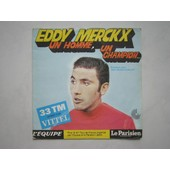 Un Homme, Un Champion - Eddy Merckx