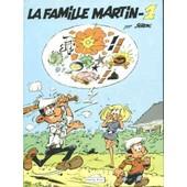La Famille Martin T02 C de Pierre Seron