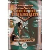 Command And Conquer : Soleil De Tiberium + Mission Hydre (D�conseill� Au Moins De 16 Ans)